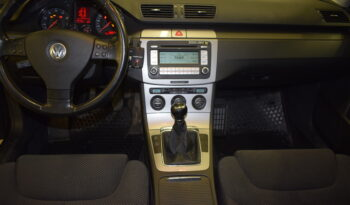 Volkswagen Passat Var FSI 150 4WD Comfortline 07 full