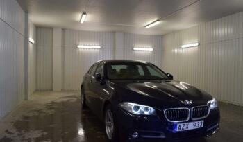 BMW 520 d Sedan Steptronic Euro 6 184hk – 14 full