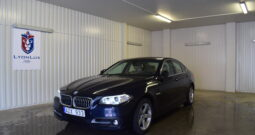 BMW 520 d Sedan Steptronic Euro 6 184hk – 14