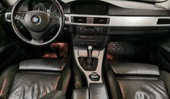 BMW 325i Sedan Automat Comfort, Dynamic 218hk full
