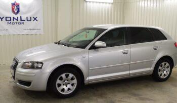 Audi A3 Sportback 2.0 FSI 150hk full