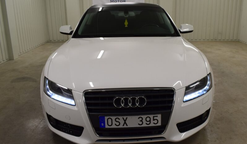 Audi A5 Coupé 2.0 TFSI Sport, X Edition 180hk full