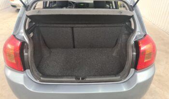Toyota Corolla 5-dörrars Halvkombi 1.6 VVT-i full