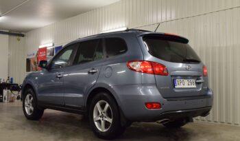 Hyundai Santa Fe 2.7 V6 4WD Automat 7-sits Skinn 189hk full