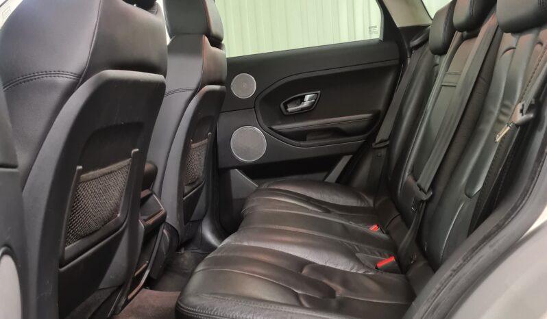 Land Rover Range Rover Evoque 2.2 TD4 4WD Pure 0kr kontant full