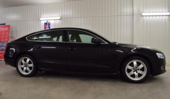 Audi A5 Sportback 2.0 TFSI Comfort 180hk Soltak, P-sensorer full
